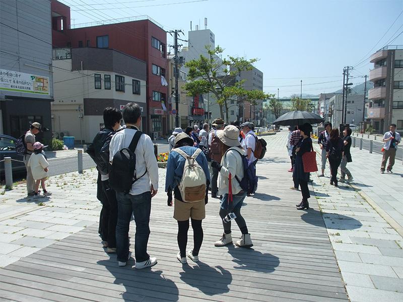 釜石ウォーク2014.6.9