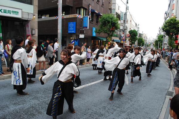 7演舞踊り侍1
