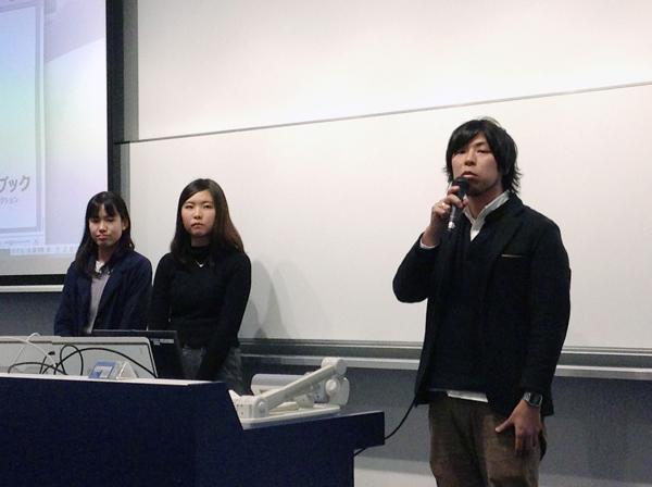 IID-世田谷ものづくり学校の方のコメント