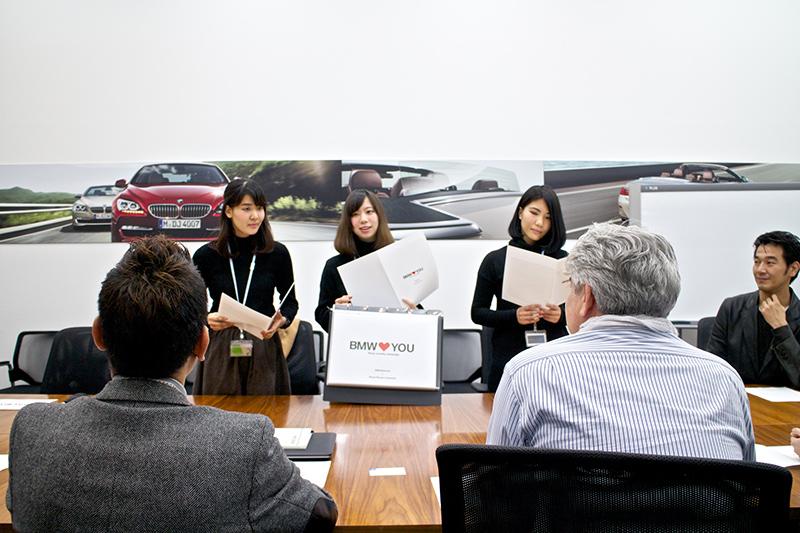 BMW Presentation_01
