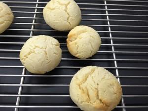 (2)米粉のパン