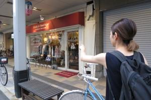 03_美少女図鑑のモデルさんに新潟の街を案内してもらう