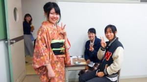 2018年11月10日_展示受付 - 松田忍