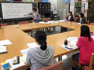 20181118_前期活動報告1 - 松田忍